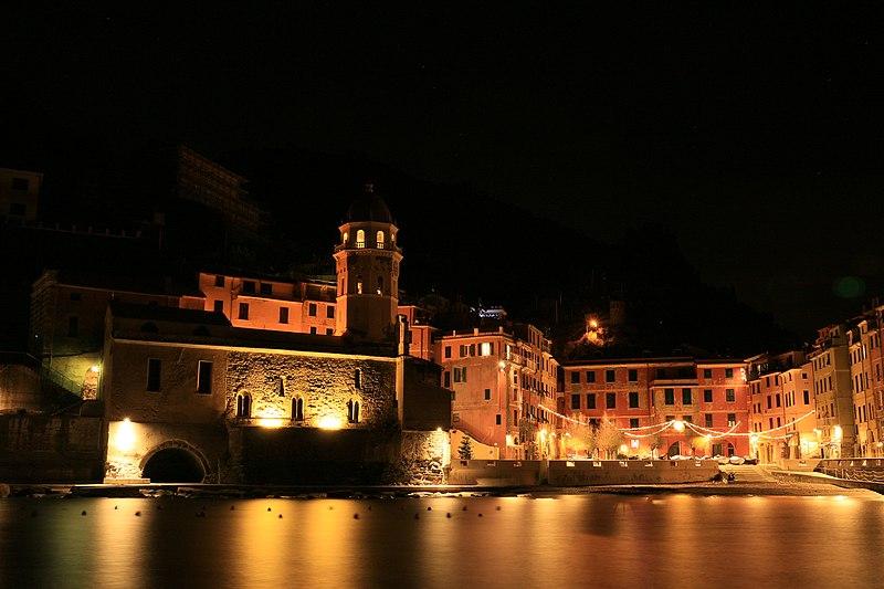 pontos turísticos de Assis Vícolo Santa Margherita