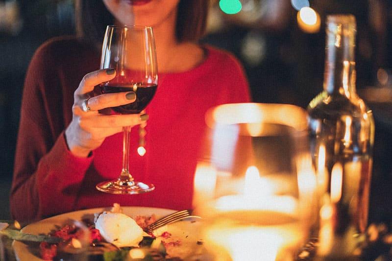Wine bar Monte Verde
