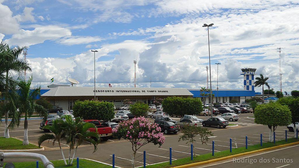 Roteiro Mato Grosso do Sul