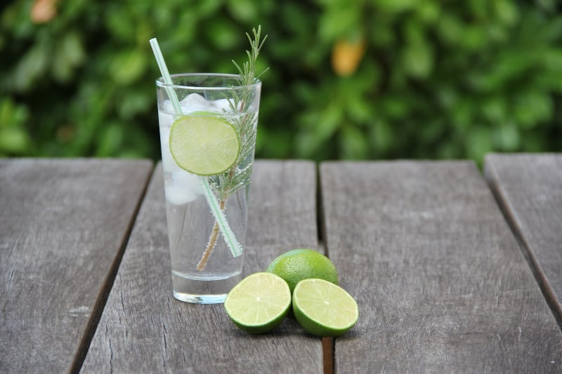 Comidas típicas da Finlandia bebidas