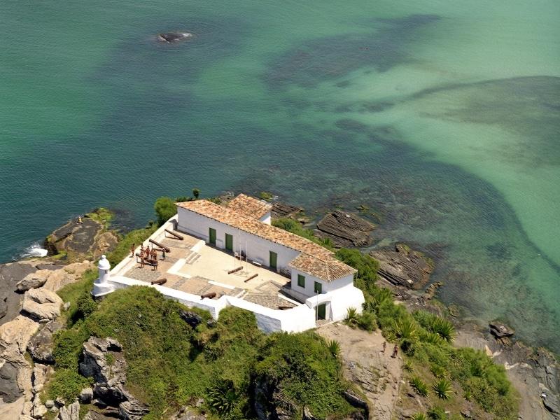Forte de Cabo Frio