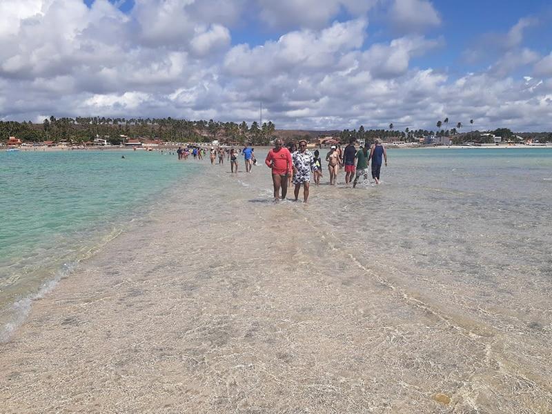 praias Maragogi