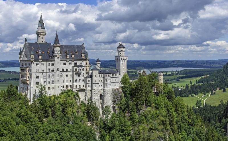 Füssen Alemanha