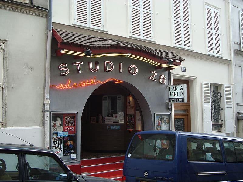 Por onde foi Amélie Poulain em Paris