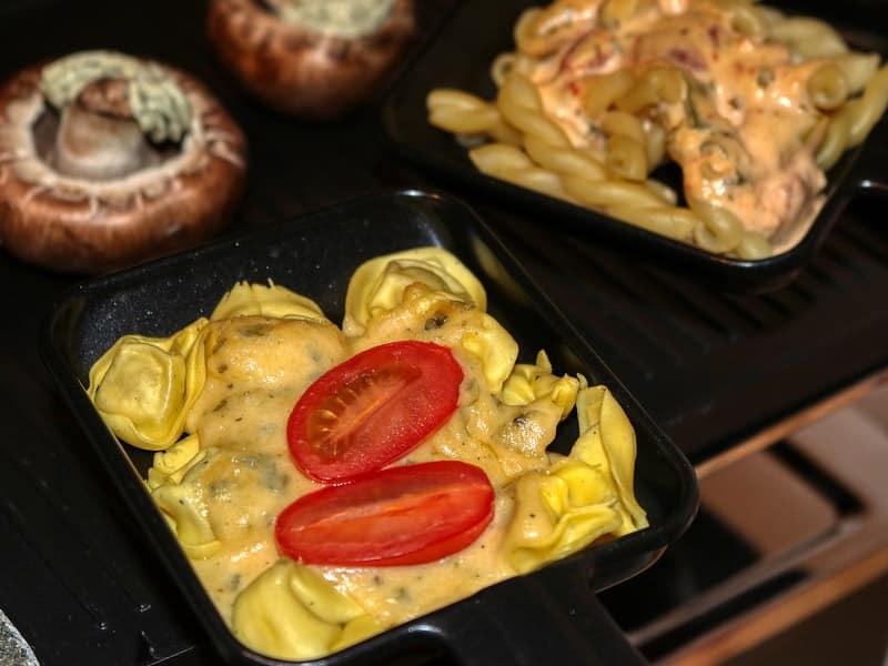 raclette frança