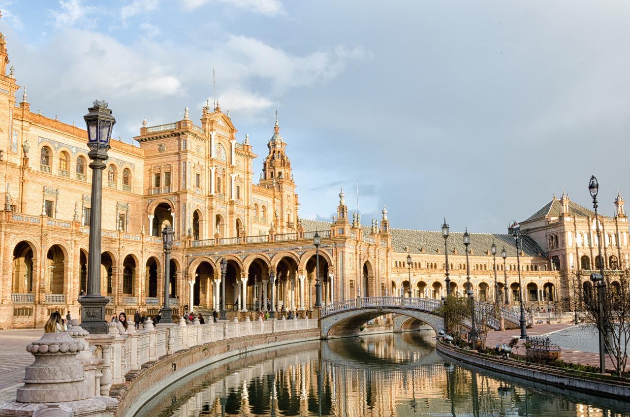 quanto custa viajar para Granada passagem