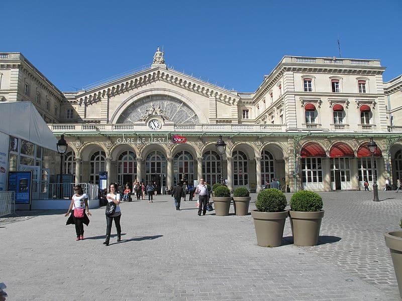 Rota sobre Amélie Poulain em Paris
