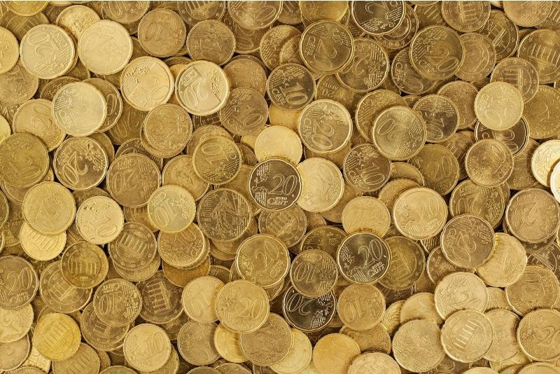 Finlândia moeda