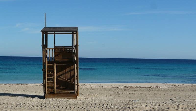 Pôr do Sol em Formentera