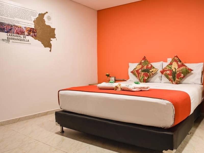 hotéis imperdíveis em Medellín