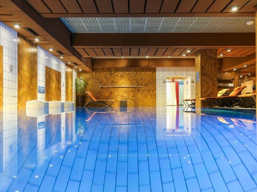 Hotéis em Luxemburgo de luxo