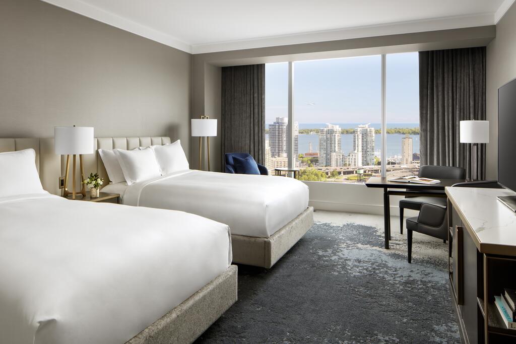 Hotéis em Toronto bons