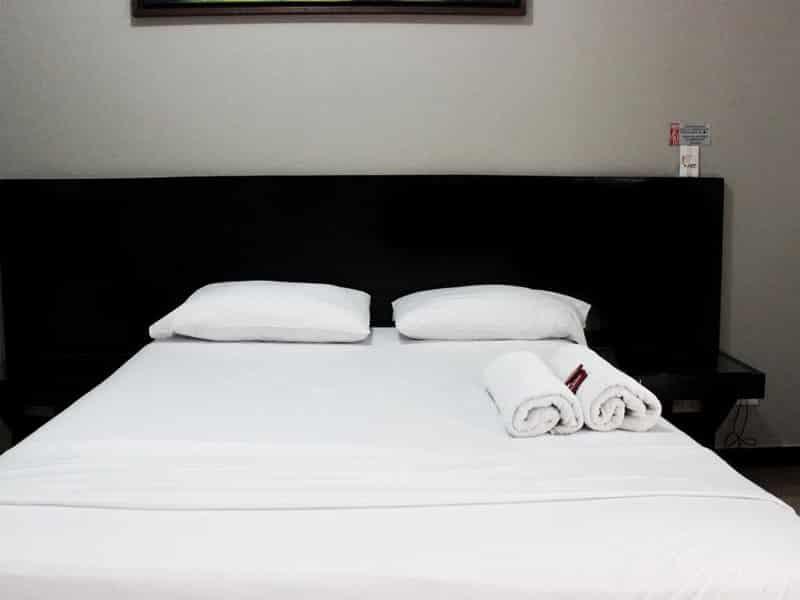 hotel no centro de medellin