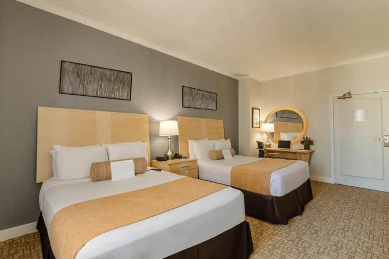 Hotéis em Nova York perto da Times Square