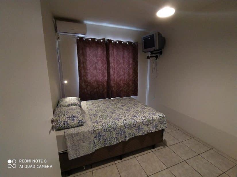 Hostel em Floripa