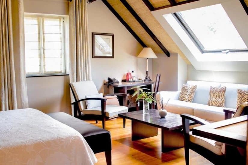Melhores hotéis em Luxemburgo