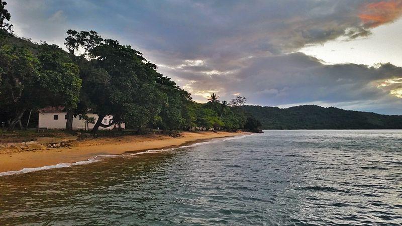paraty praias fotos
