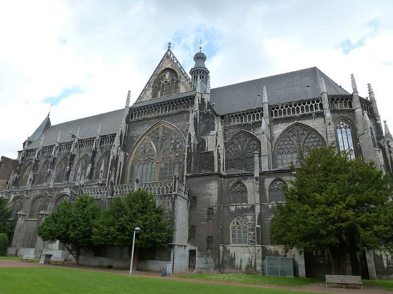 O que fazer em Liège para quem é religioso