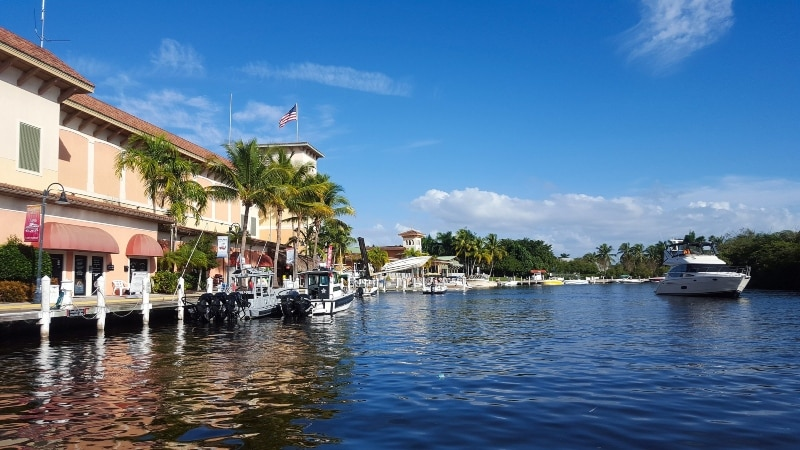Key West, uma das cidades perto de Miami