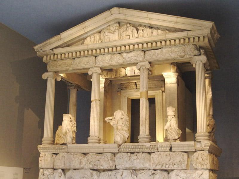 Conclusão sobre as sete maravilhas do mundo antigo