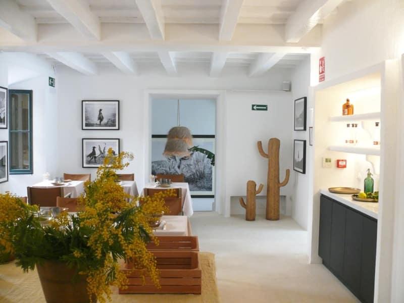 Hotéis imperdíveis em Menorca
