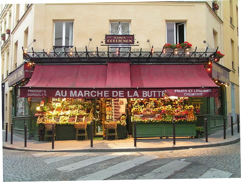 o que saber sobre Amélie Poulain em Paris