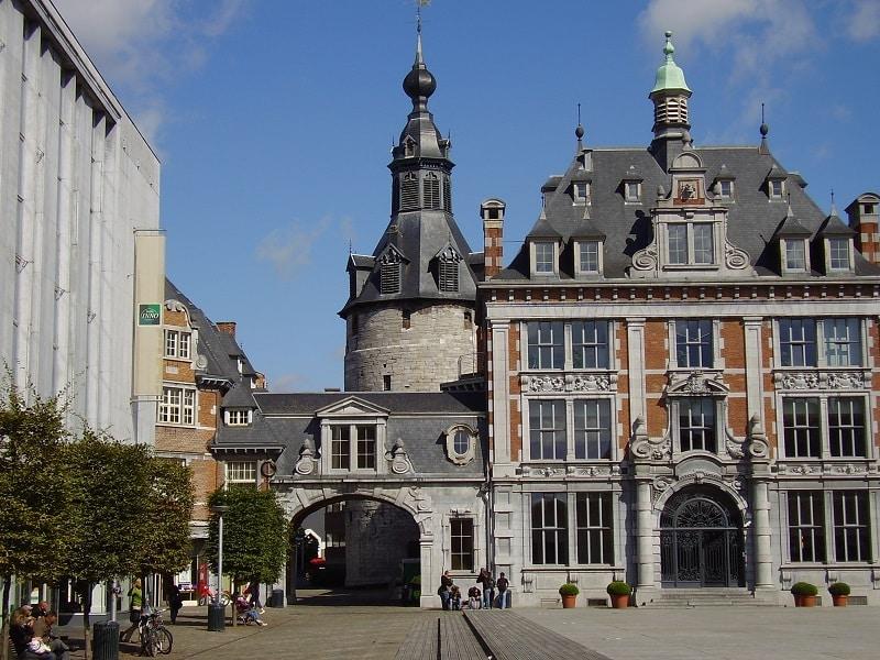 O que fazer em Namur como passeio cultural