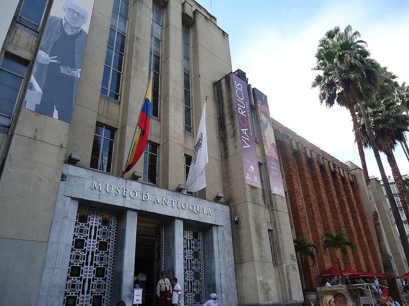 melhores museus em medellin