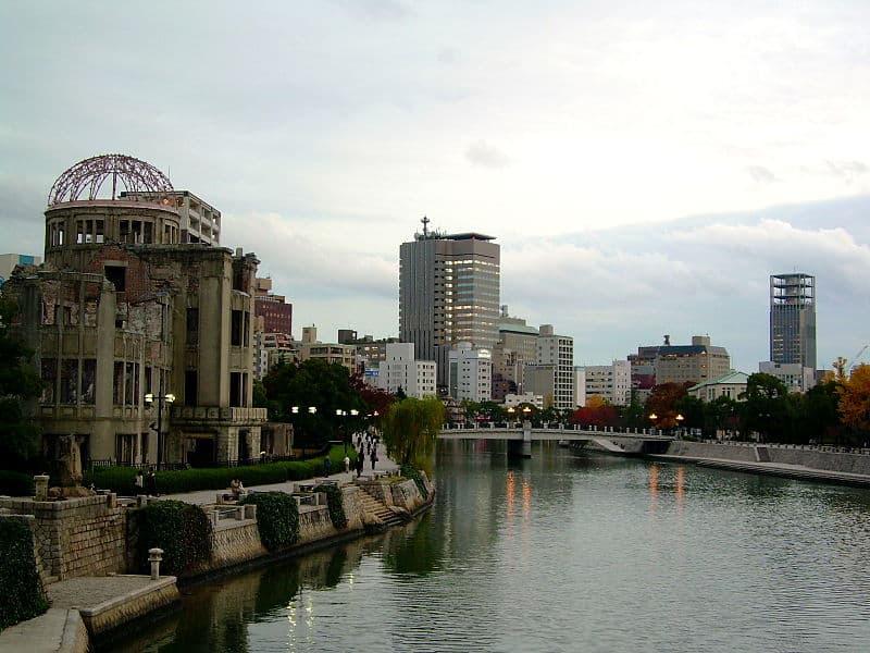 rio de Hiroshima