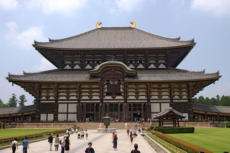 estados do japão