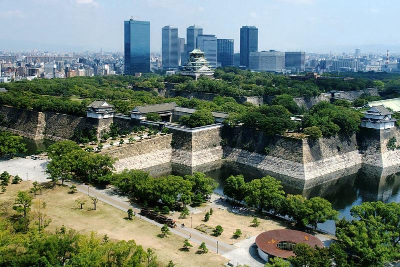 Cidades do Japão grandes
