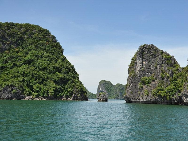 Ha Long Vietnã