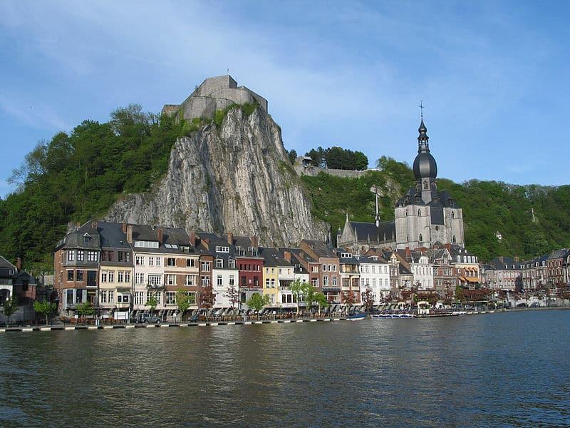 O que fazer em Namur de legal