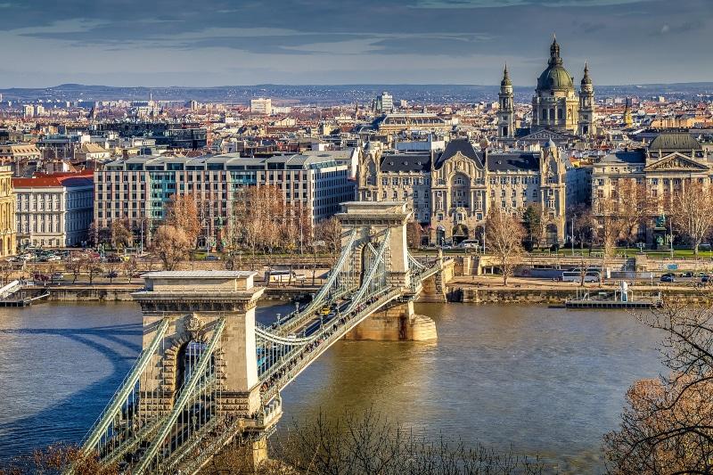 O que fazer em Budapeste no outono