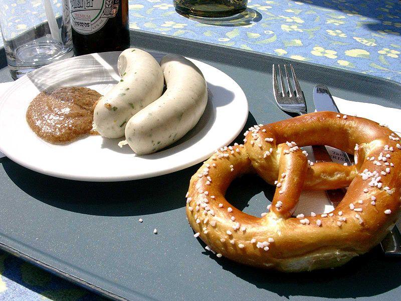 comida típica da alsacia