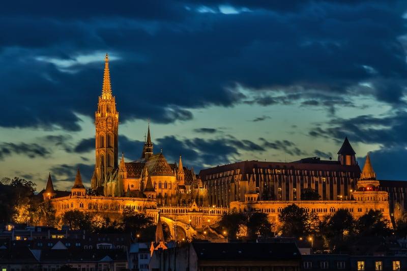 Passeios em Budapeste