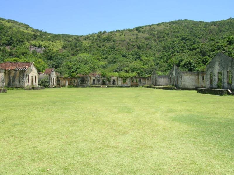 pontos turísticos de Ubatuba