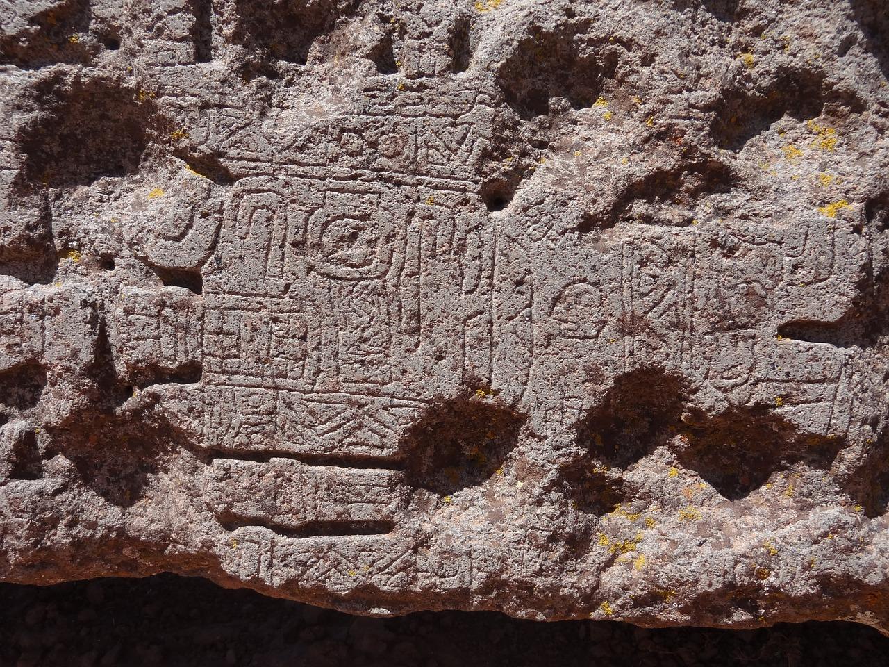 Tiwanaku Bolívia