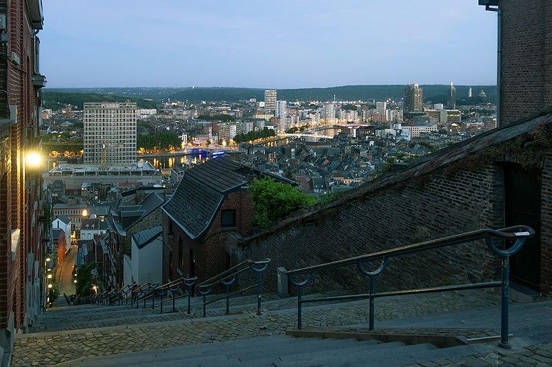 O que fazer em Liège com aventura