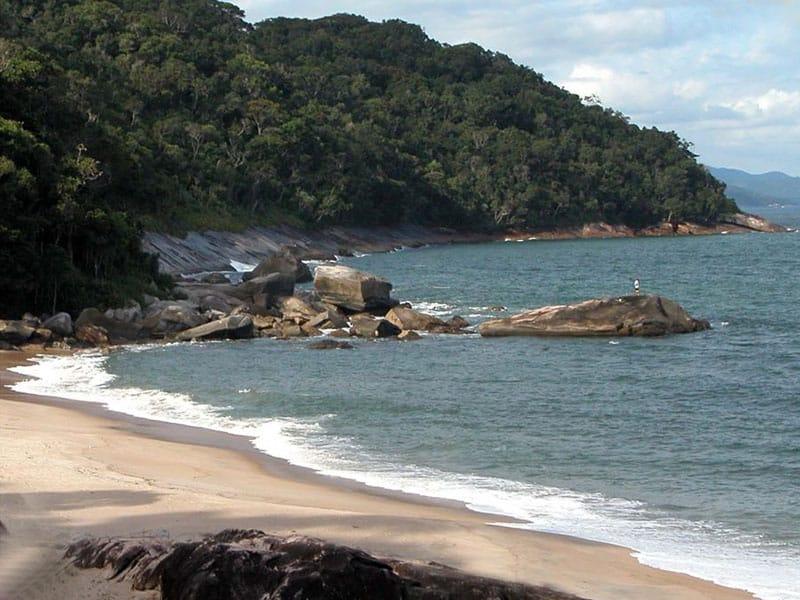 litoral de sp
