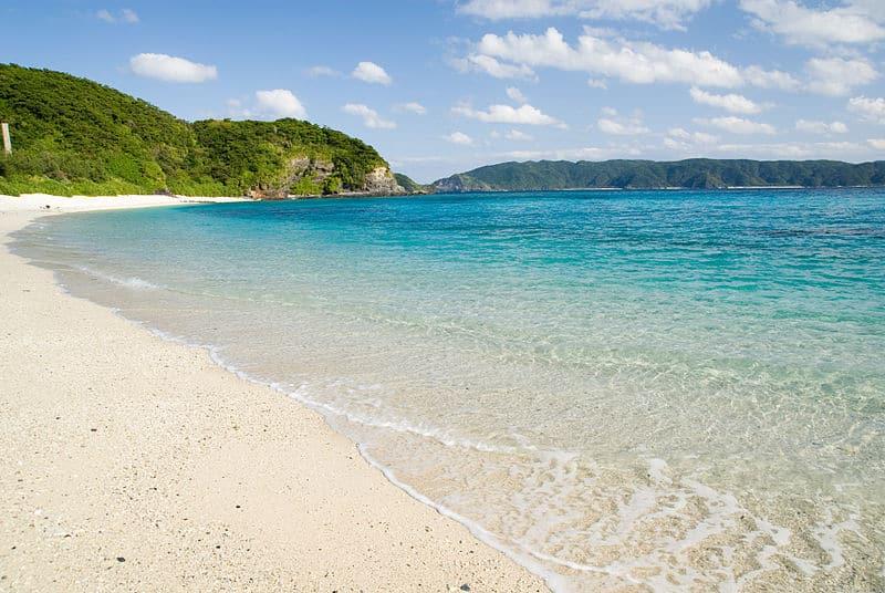 O que fazer em Okinawa