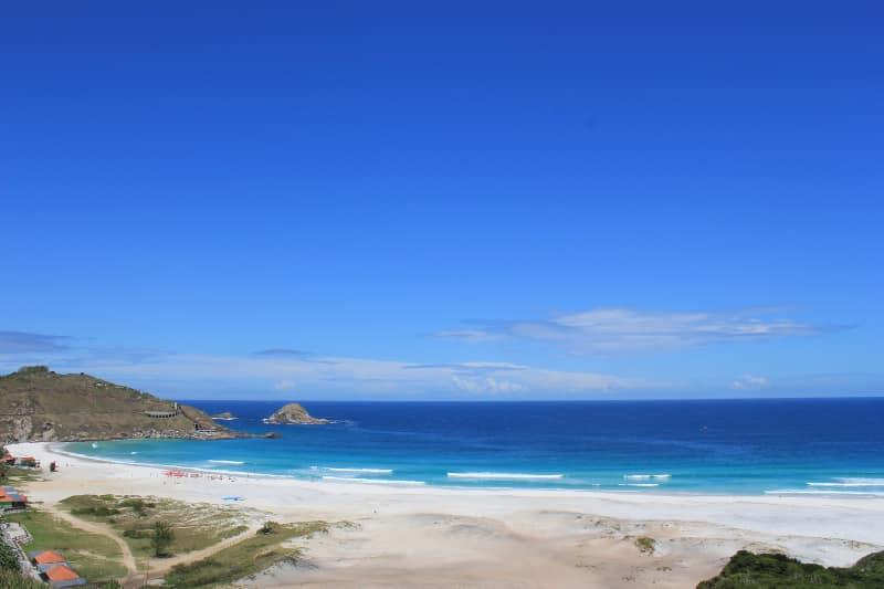 Mar de Arraial do Cabo