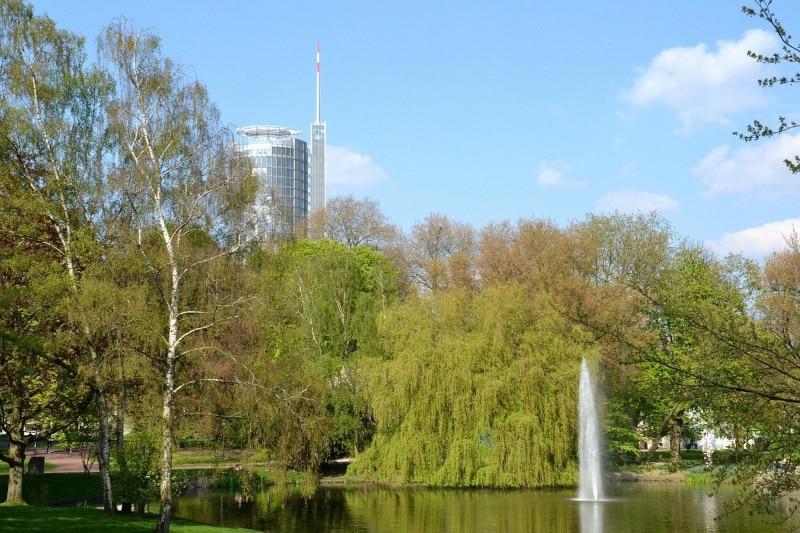 Essen Alemanha