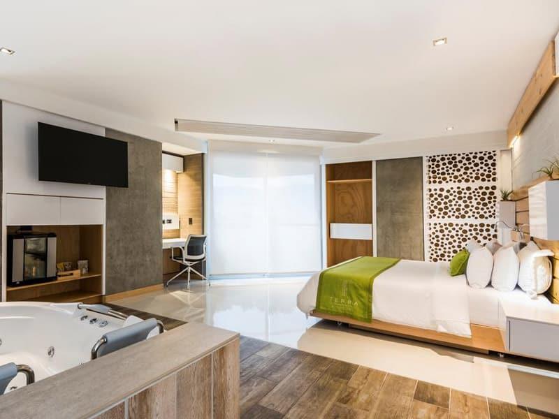 hotel ecológico colômbia