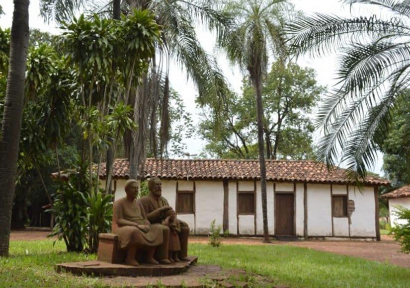 museus do Brasil