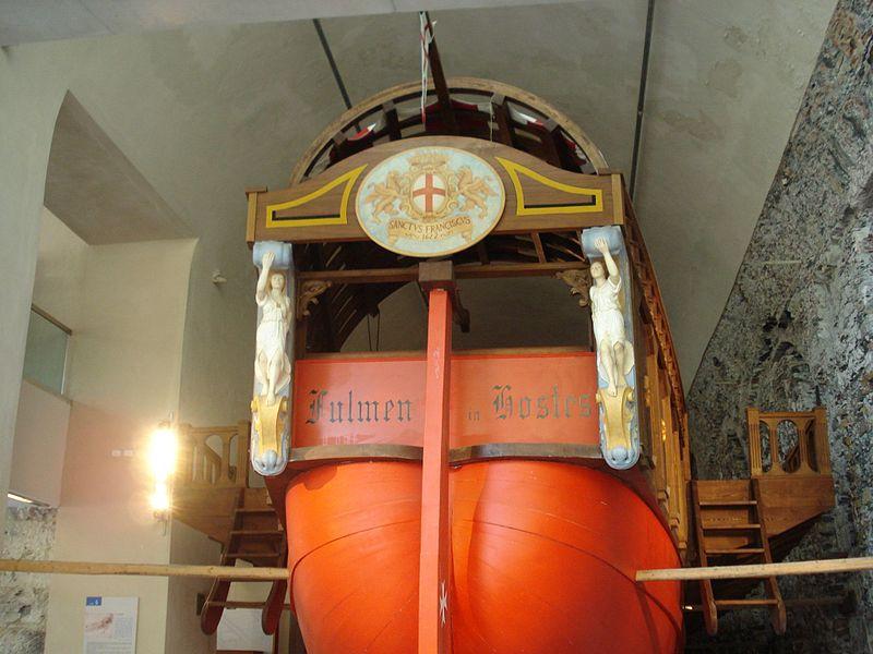 Museus de Gênova