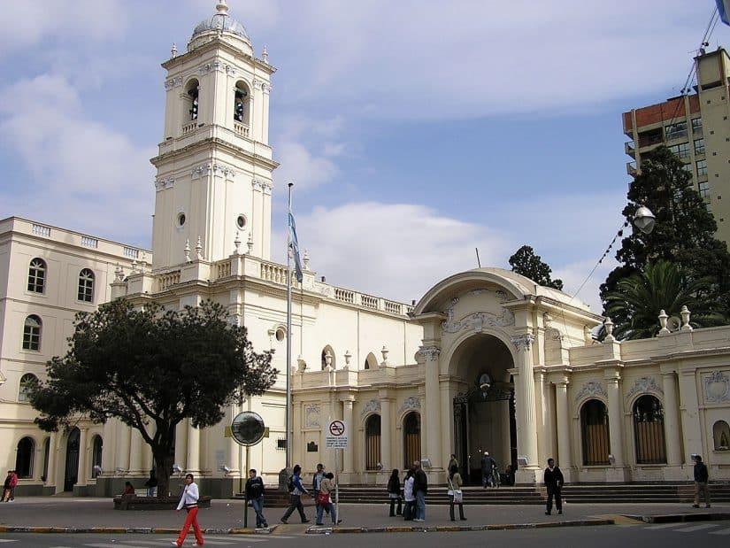 Hospedagem em Jujuy
