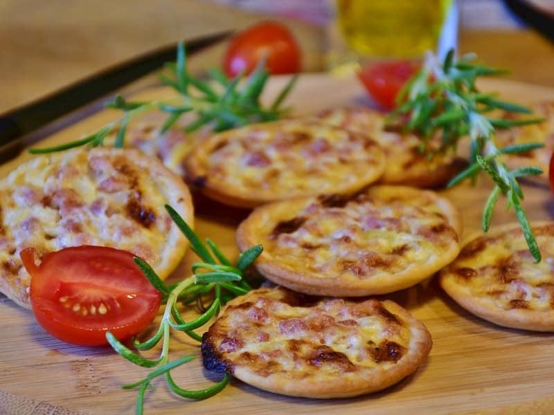 pizza estrasburgo