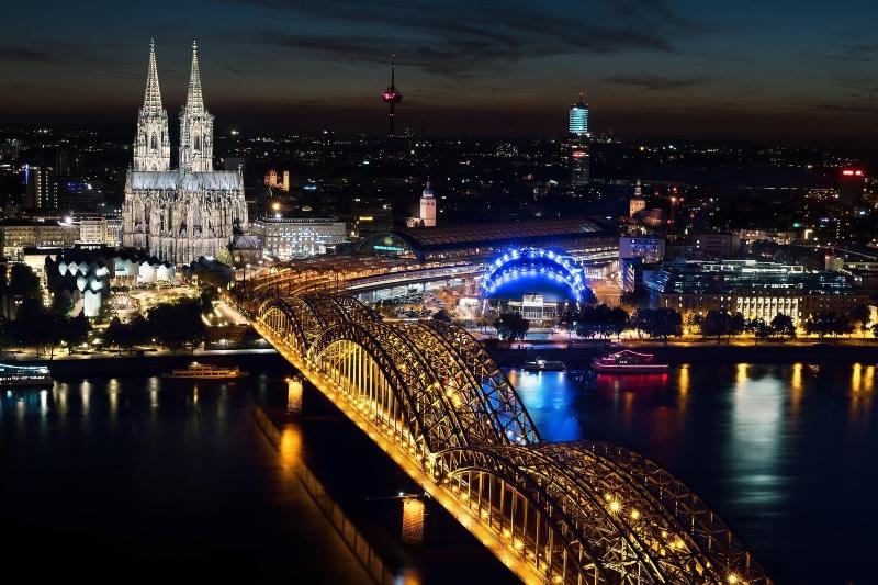 Colônia Alemanha
