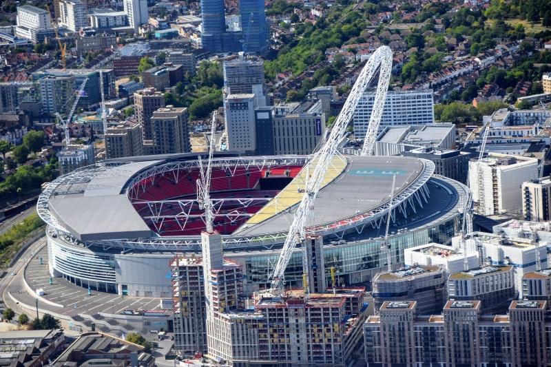 Estádio Wembley